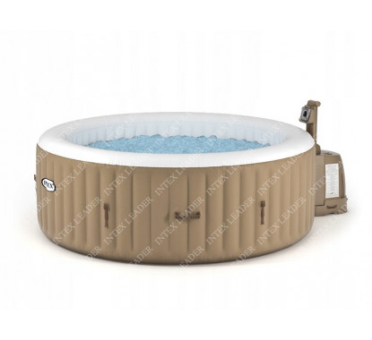 Джакузи Intex 28426 PureSpa Bubble Therapy